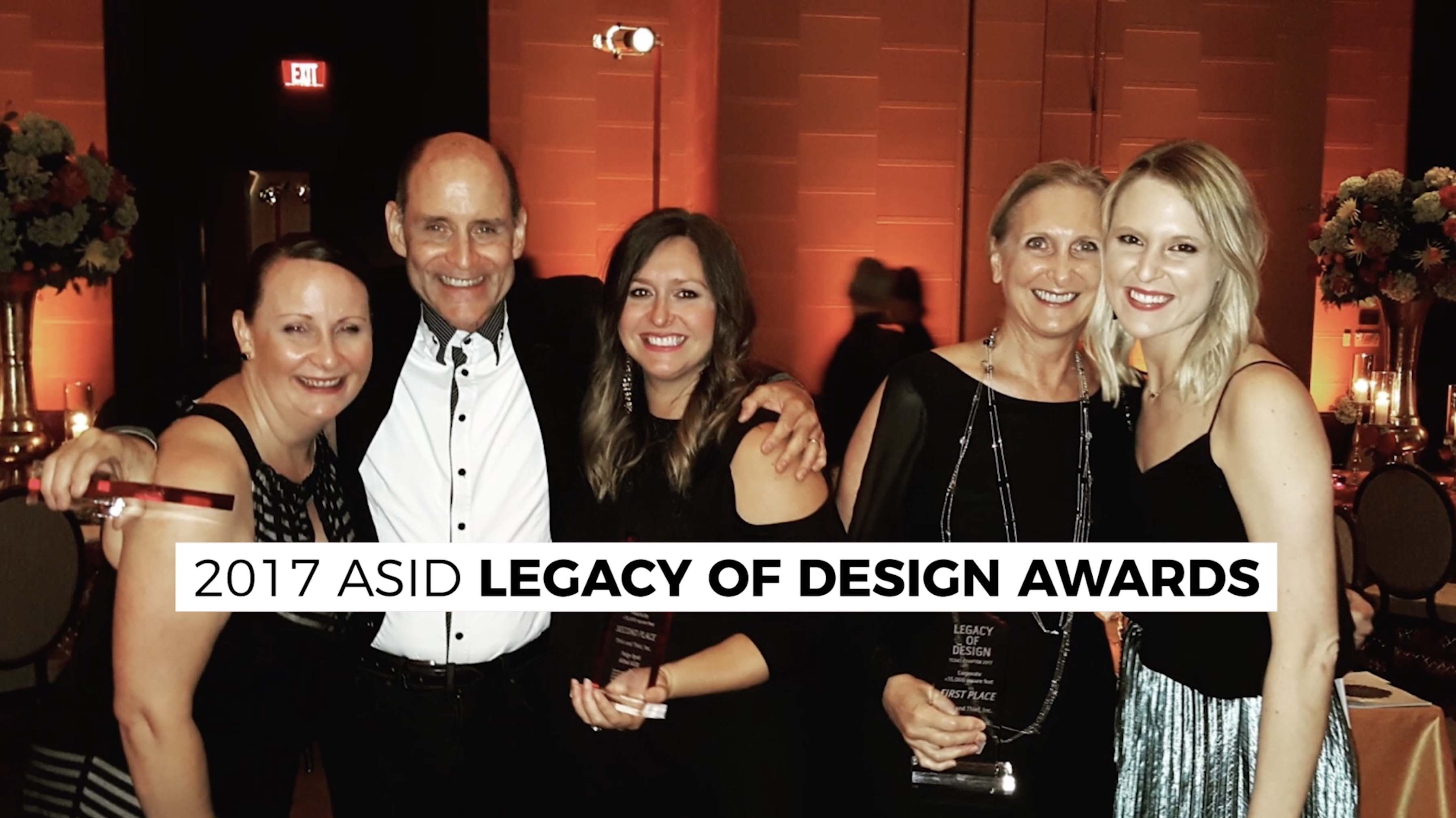 2017 ASID Legacy of Design Awards