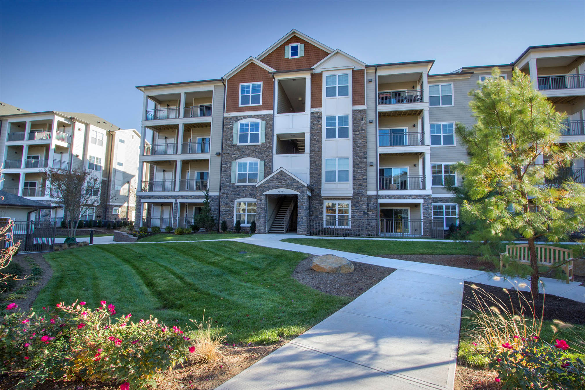 Brand New Apartments In Northern Virginia