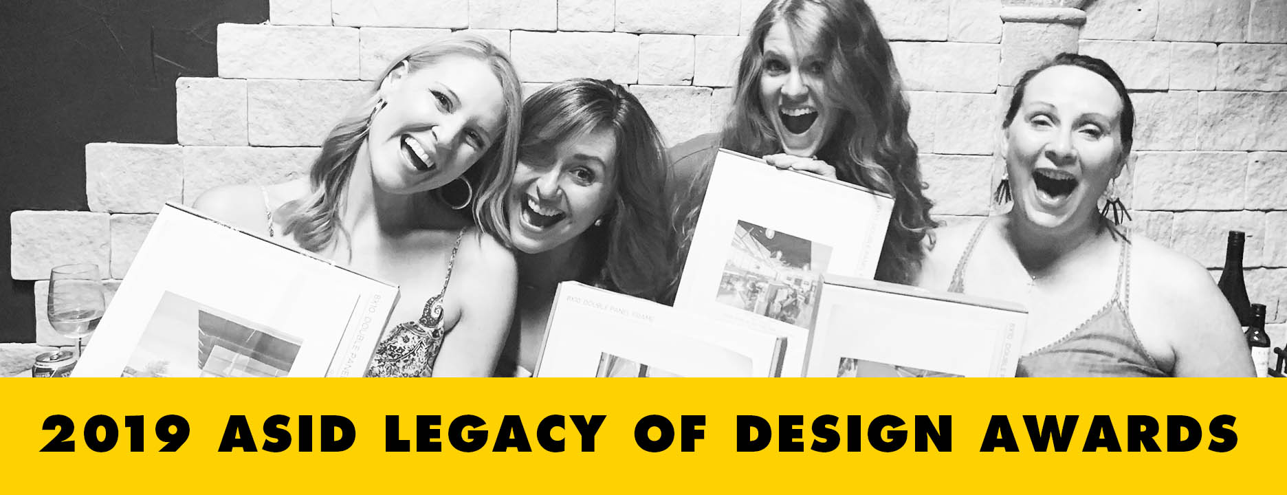 2019 ASID Legacy of Design Awards