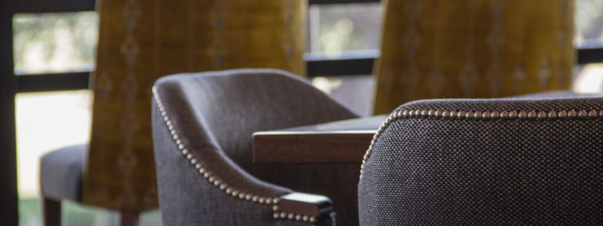 Family Dining Room Chair Detail